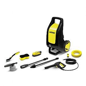 Lavadora de Alta Pressão K 3 Premium Kit Auto