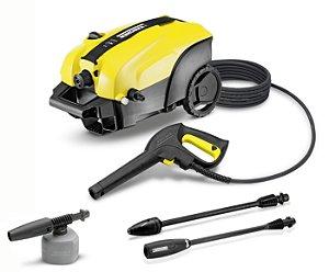 Lavadora de Alta Pressão K 430 Power Silent Plus