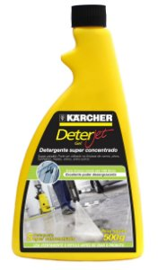 Detergente Super Concentrado DeterJet 500ml