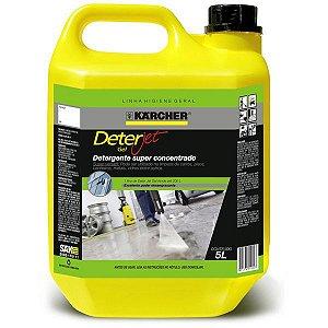 Detergente Super Concentrado DeterJet 5 litros