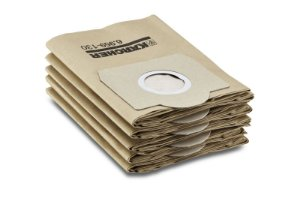 Filtro de Papel para Limpadora de Estofados SE 4001