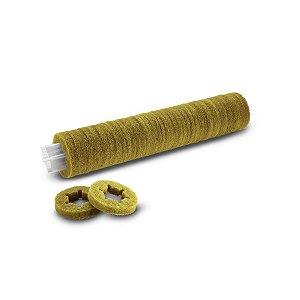 Pad Amarelo para Rolo BR 35/12 C