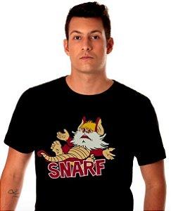 Camiseta Snarf