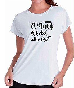 Camiseta Pernalonga