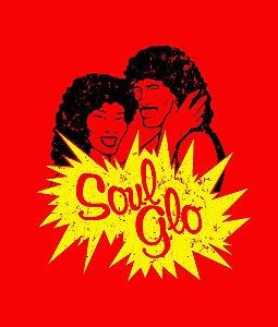 Camiseta Soul Glo