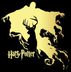 Camiseta Harry Potter - Magia