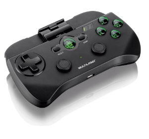 Android Game Pad Para Smartphone Multilaser - JS076