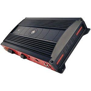 Amplificador 1 Canal DB Drive A4 1800D