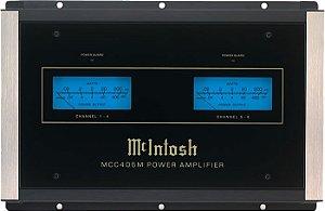 Amplificador McIntosh MCC406M 6 canais