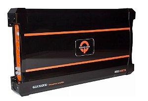 Amplificador Mono Quantum Audio QZA3000D