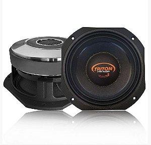 Alto Falante Woofer Triton Pro Audio 10XRL800 400w rms 10 polegadas