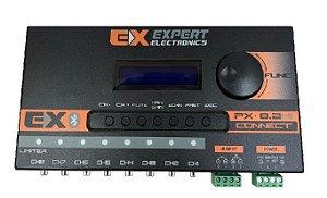 Processador  Expert Px-8.2HI Connect (Bluetooth)