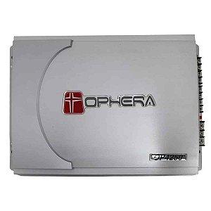Módulo Amplificador 4 Canais Ophera OP4.250