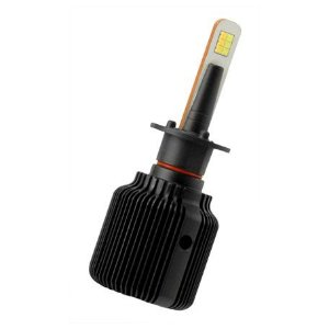 Led Dual Color Shocklight 3150k/6000k 4000 Lumens H1