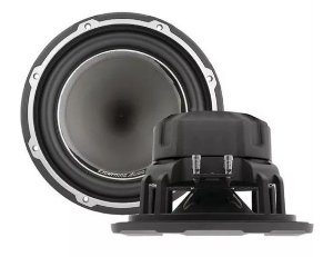 Subwoofer 12 Lightning Audio La-d412 4ohms Lad412