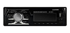 RADIO AP1044 AGUIA POWER ENTRADA AUX/SD/USB