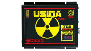 FONTE SPARK USINA 70A 14,4V AMP/BI-VOLT