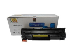 TONER COMPATÍVEL HP CF283A 1.5K CHINAMATE