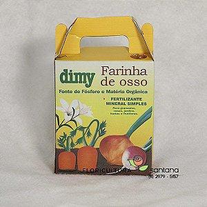 Fertilizante Farinha de Osso 1 kg