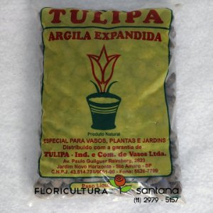 Argila Expandida 1 Kg