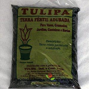 Terra Fértil Aduba - 2Kg - Tulipa