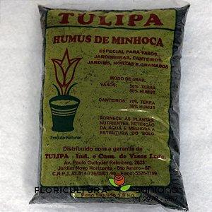 Húmos de Minhoca 1,5kg