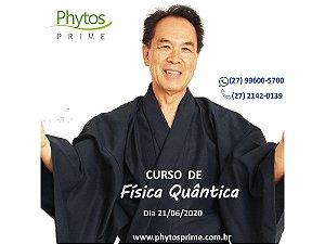 Curso Física Quântica e Espiritualidade