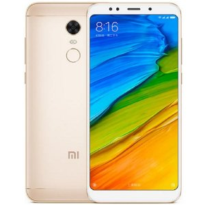 Xiaomi Redmi 5 plus 32GB Dourado