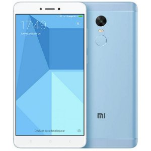 Xiaomi Redmi Note 4X 64GB Azul