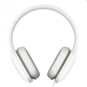 Xiaomi Mi Fone de Ouvido (Grande) Branco e Dourado