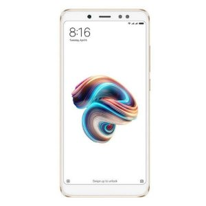 Xiaomi Redmi Note 5 64GB Dourado