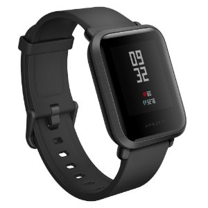 Xiaomi Smart Watch Amazfit Preto
