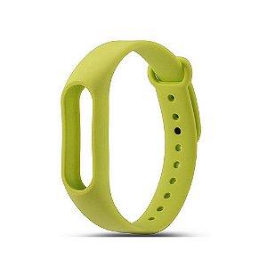 Pulseira Xiaomi para Mi Band 2 - Verde