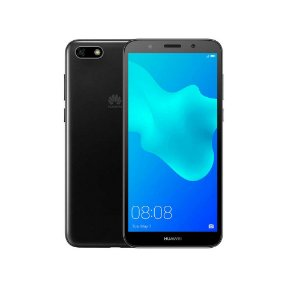 Huawei Y5 2018 16GB Preto