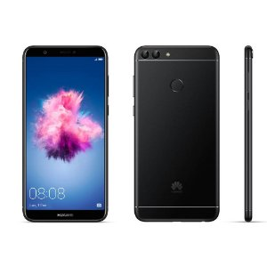 Huawei P Smart 32GB Preto