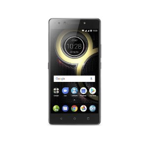 Lenovo K8 Plus 32GB Preto