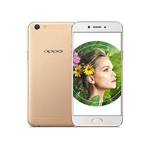 Oppo A77 32GB Dourado
