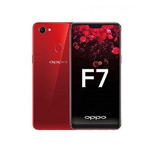 Oppo F7 64GB Vermelho