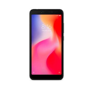 Xiaomi Redmi 6 32GB Preto