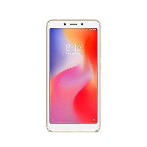 Xiaomi Redmi 6 64GB Dourado
