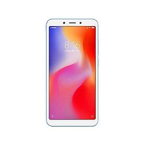 Xiaomi Redmi 6A 16GB Azul