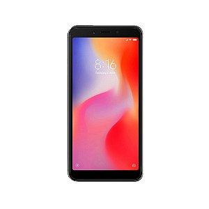 Xiaomi Redmi 6A 32GB Preto