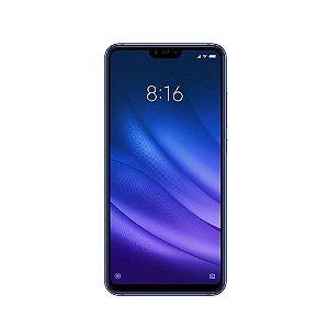 Xiaomi Mi 8 Lite 64gb Azul