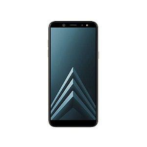 Smartphone Samsung Galaxy A6 32gb Dourado
