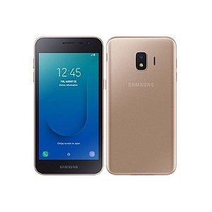 Smartphone Samsung Galaxy J2 Core 8gb Dourado