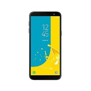 Smartphone Samsung Galaxy J6 32gb Preto