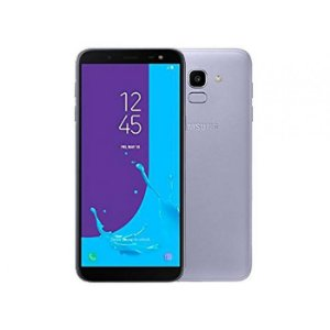 Smartphone Samsung Galaxy J6 32gb Lavender