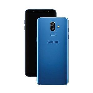 Smartphone Samsung Galaxy J8 64gb Azul