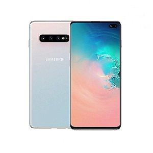 Smartphone Samsung Galaxy S10+ 128gb Prisma Branco