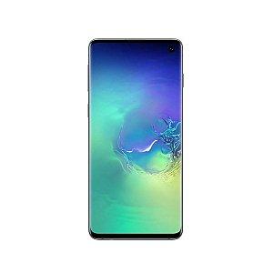 Smartphone Samsung Galaxy S10+ 128gb Prisma Verde